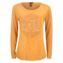 Sweatshirt - Loose Fit - Pailletten