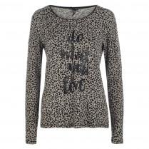 Sweatshirt - Regular Fit - Smooth