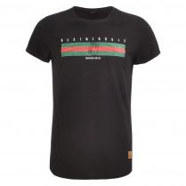 T-Shirt - Regular Fit -  Subleme Leipzig rot
