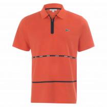 Poloshirt - Regular Fit - Zip