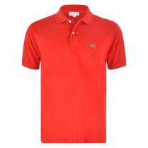 Poloshirt - Regular Fit - Label-Stitch