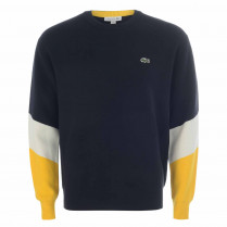 Pullover - Relaxed Fit - Crewneck