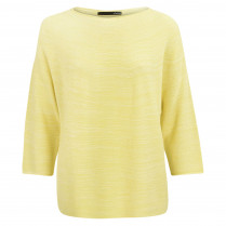 Pullover - Comfort Fit - 3/4-Arm