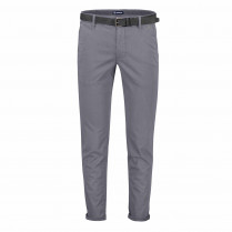 Chino - Modern Fit - unfiarben
