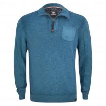 Pullover - Regular Fit - Zip