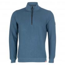 Sweatshirt - Regular Fit - Zip