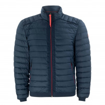 Steppjacke - Regular Fit - Unifarben
