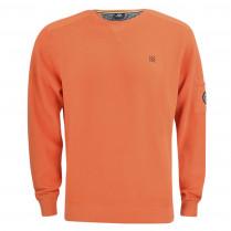 Sweatshirt - Comfort Fit - unifarben