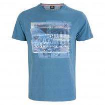 T-Shirt - Regular Fit - Serafino 100000