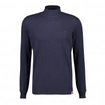 Pullover - Regular Fit - Kaschmir-Mix
