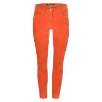 Hose - Skinny Fit - cropped