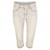 Caprijeans - Slim Fit - 4 Pocket