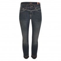 Jeans - Straight Fit - Rich
