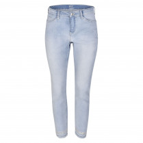 Jeans - Skinny Fit - cropped