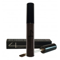 Augenbrauenstift - dark brown - 3.5g - 7.14€/1g