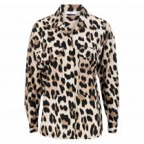 Bluse 1/1 - Oversize - Camisa