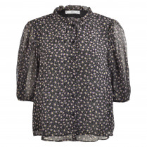 Bluse - Loose Fit - Pia