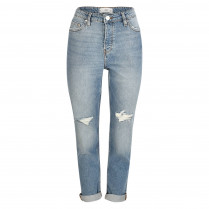 Jeans - Loose Fit - Relax