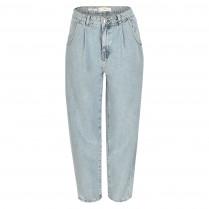 Jeans - Ankle/High Waist - Regina
