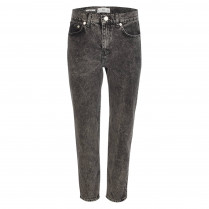Jeans - Comfort Fit - Mom