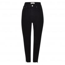 Jeans - Comfort Fit - Velvet