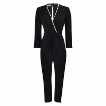 Jumpsuit - Regular Fit - Willy