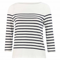 Overshirt - Slim Fit - Streifen