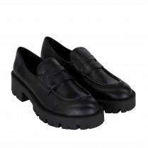 Schuh - Leder - Schuhron