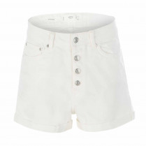 Shorts - Comfort Fit - Mom