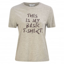 T-Shirt - Loose Fit - Ilufin