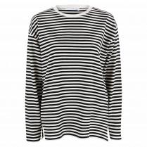 T-Shirt - Loose Fit - Raya