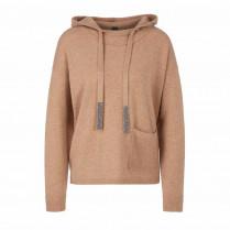Pullover - Comfort Fit - Kaschmir-Mix