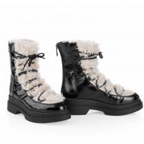 Boots - Fake-Fur