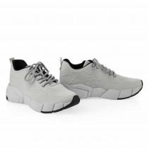 Sneaker - unifarben