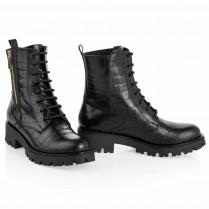 Boots - Leder