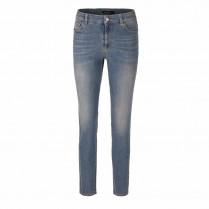 Jeans - Skinny Fit - Baumwoll-Stretch