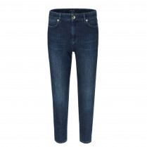 Jeans - Regular Fit - Galonstreifen