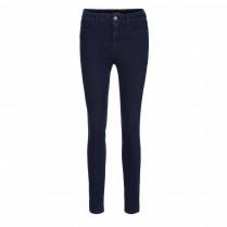 Jeans - Slim Fit - unifarben