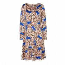 Kleid - Comfort Fit - Muster