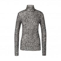 Shirt - Regular Fit - Leoprint