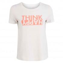 T-Shirt - Regular Fit - Ripp-Optik 100000