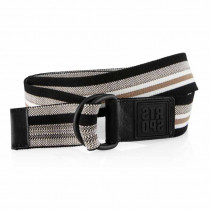 Gürtel - Stripes - 4cm