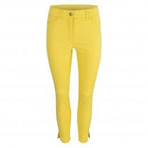 Jeans - Slim Fit - unifarben 100000