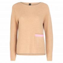 Pullover - Comfort Fit - Kaschmir