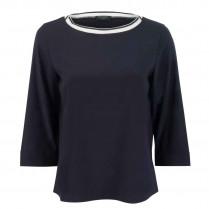 Bluse - Comfort Fit - 3/4-Arm 100000