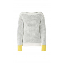 Pullover - Regular Fit - Ripp