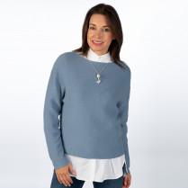 Pullover - Modern Fit - Kaschmir