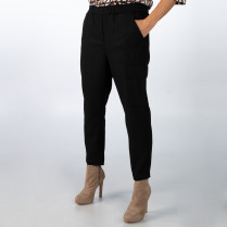 Joggpants - Loose Fit - Wolle