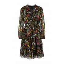 Kleid - Comfort Fit - Minicheck