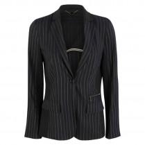 Blazer - fitted - Stripes 100000